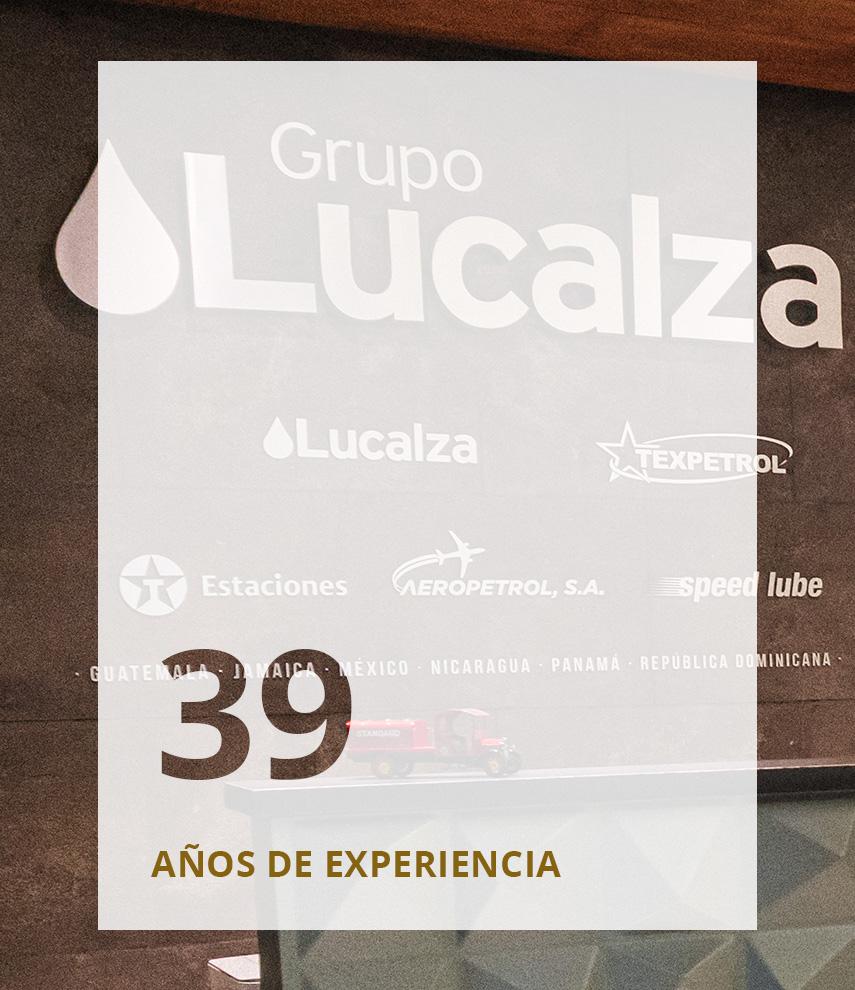 Grupo Lucalza Guatemala